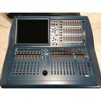 Midas PRO2-C Digital Mixing Console