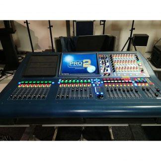 Midas Pro 2 Digital Mixing Console