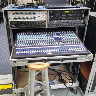 Midas Venice 320 Analogue Mixing Console