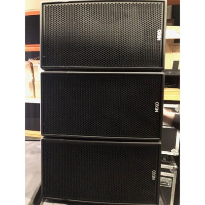 Nexo GEO M Line Array Set