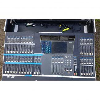 YAMAHA 48CH M7CL Digital Live Sound Console