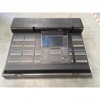 Yamaha M7CL Audio Mixing Console