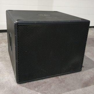 d&b Audiotechnik E15X Sub