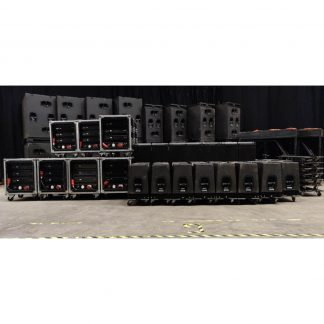 d&b Audiotechnik J-Series Package