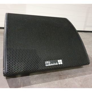 d&b Audiotechnik M4 EP5 Stage Monitor