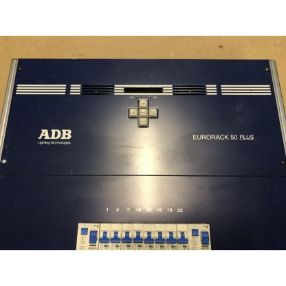 ADB Eurorack 50 Plus Dimmer