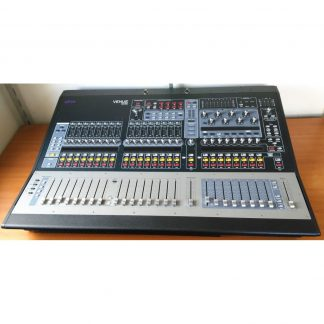 Avid-Digidesign VENUE SC48 48-channel Live Digital Mixer