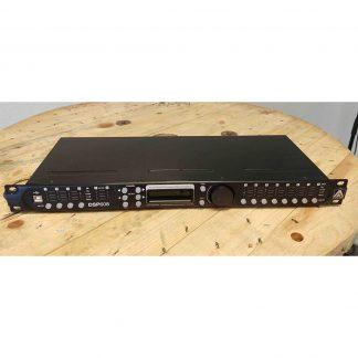Amate Audio DSP608System Processor