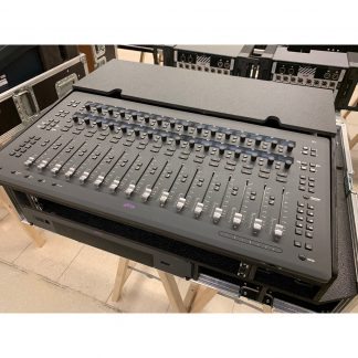 Avid-Digidesign S3L-X