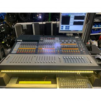 Avid-Digidesign SC48 Digital Mixer