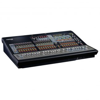 Avid-Digidesign VENUE SC48 live sound mixing console
