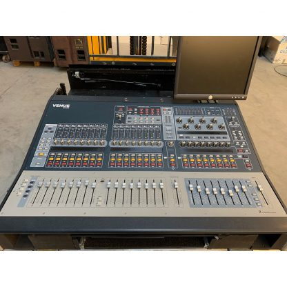 Avid-Digidesign Venue SC48 Digital Mixing Console