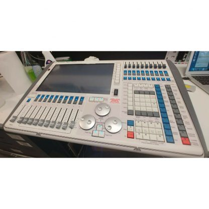 Avolites Tiger Touch Lighting console