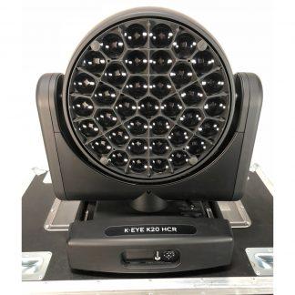 Clay Paky K-EYE K20 HCR Lighting Fixture