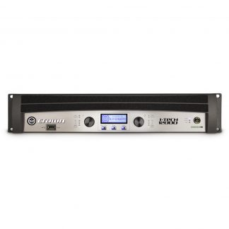Crown I-Tech 12000HD Amplifier