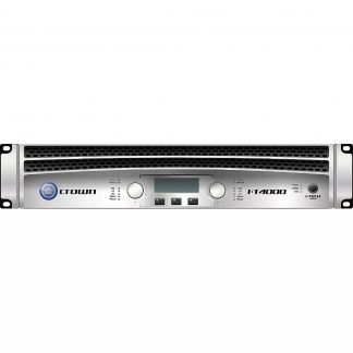 Crown I-Tech IT4000 Amplifier