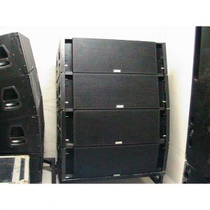 EAW – KF760/761 Set