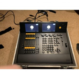 MA Lighting GrandMA Dot2 Core Lighting console