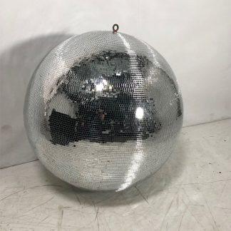 Highlite 100 CM Mirror Ball (No Motor)