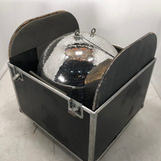 Highlite 80 CM Mirror Ball (No Motor)