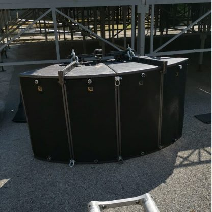 L-Acoustics ARCS I package