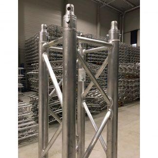 Litecraft Truss LT34 300, 3m Silver