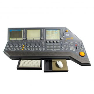 MA Lighting grandMA Full-Size Lighting Console