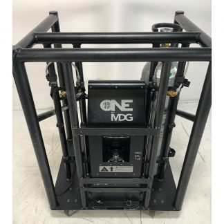 MDG theONE Touring Generator in frame