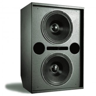 Meyer Sound 650-P Self-Powered Subwoofer