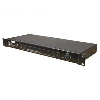 Meyer Sound M3T Processor