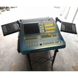 Midas PRO2C Mixer Set