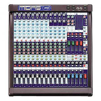 Midas Venice 160 Analog Mixing Console