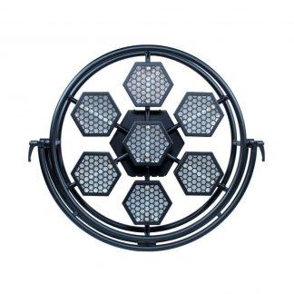 Portman P1 Retro Lamp Lighting Fixture