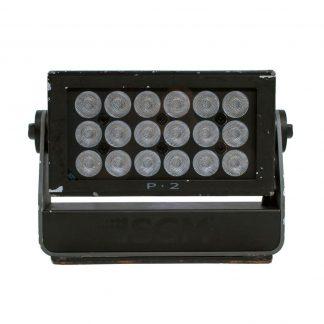 SGM P-2 RGBW LED Wash Lighting Fixture
