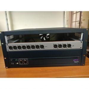Avid VENUE SC48 Remote Conversion Bundle STAGEBOX