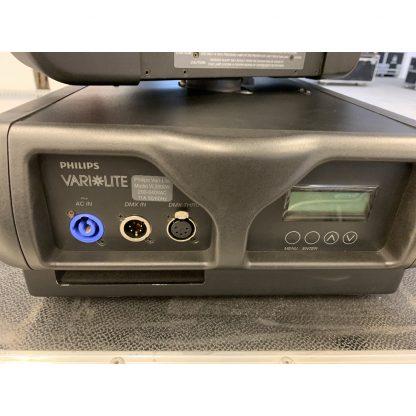 Vari-Lite VL3500 Wash Lighting Fixture
