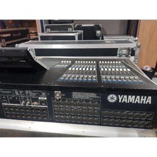 Yamaha M7CL 32 Digital Mixing Console