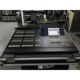 Yamaha M7CL-32 Channel Digital Mixing Console