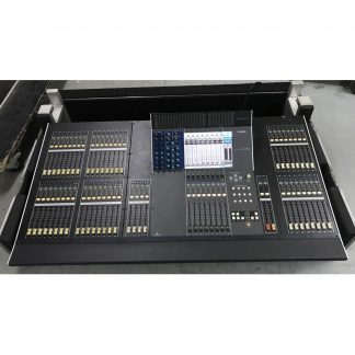 Yamaha M7CL-48 Channel Digital Mixing Console