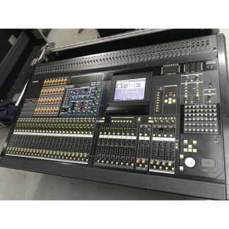 Yamaha PM5D Non RH Digital Audio Console
