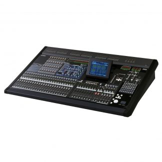 Yamaha PM5D-RH digital live mixing console