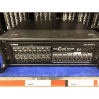Yamaha RIO1608-D Digital Stagebox