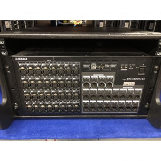 Yamaha RIO3224-D Digital Stagebox