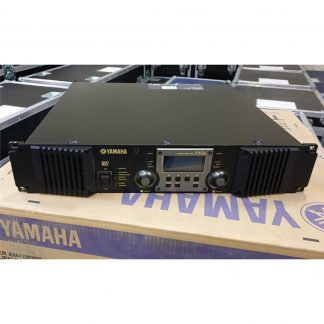 Yamaha TX5N to DSP Power Amplifier