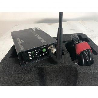 Zero88 ZeroWire CRMX Lumen Radio Receiver
