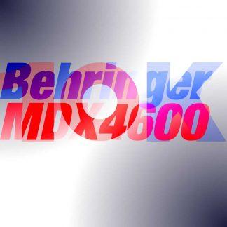 10Kused-Behringer-MDX4600