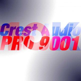 10Kused-Crest-Audio-PRO-9001