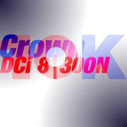 10KUsed - Crown DCi 8|300N