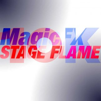 10Kused-MAGICFX-STAGE-FLAME