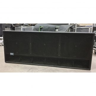 Adamson Y10/MDC3 Line Array Package